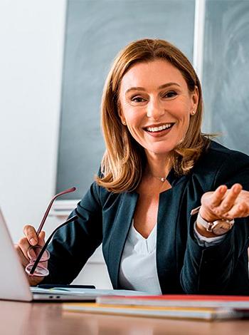 Maestría en Liderazgo Directivo para la Gestión y la Innovación Educativa